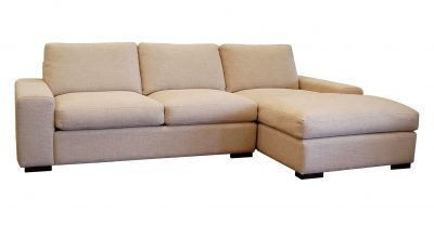 Fabric Sectional