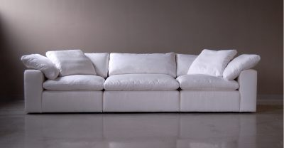 Cloud Modular Fabric Sofa