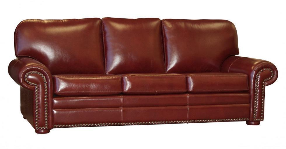 Cowboy Leather Sofa