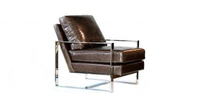 Moderno Leather Chair
