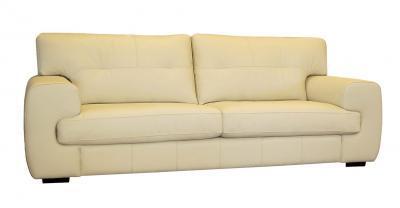 Porto Leather Sofa