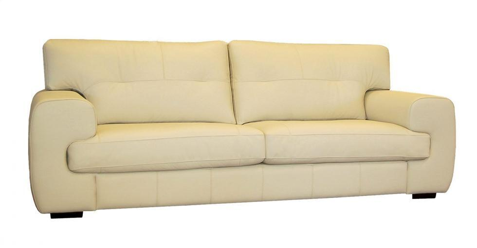 Porto Leather Sofa