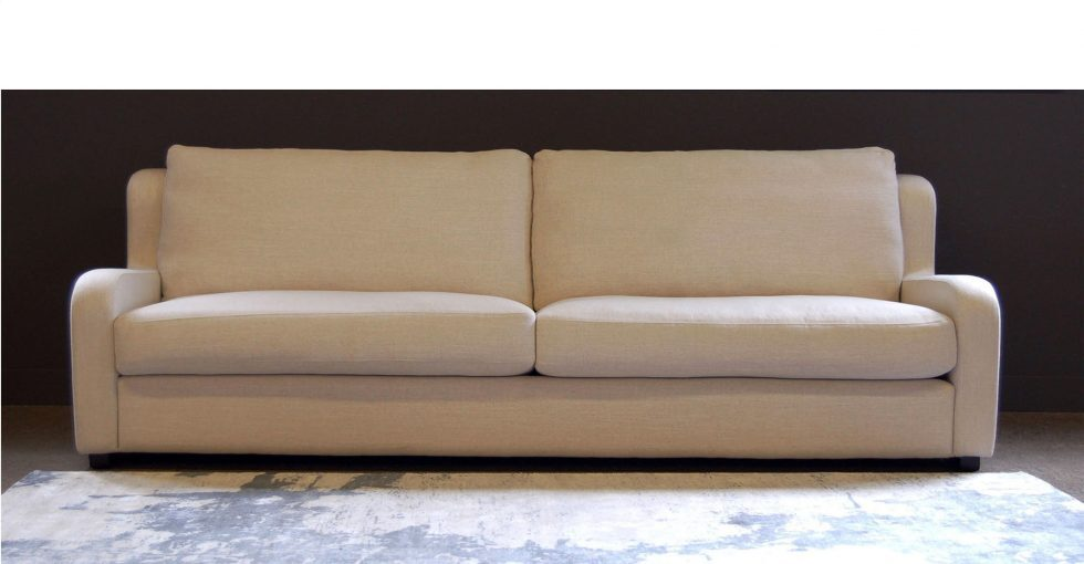 Savoy Fabric Sofa