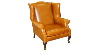 Townsend Leather Chair