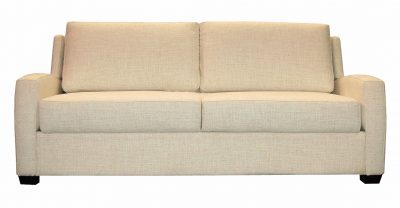 Vienna Fabric Sleeper Sofa