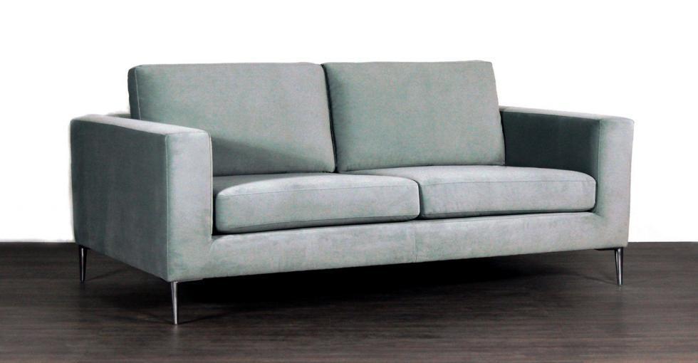 Triesta Fabric Condo Sofa