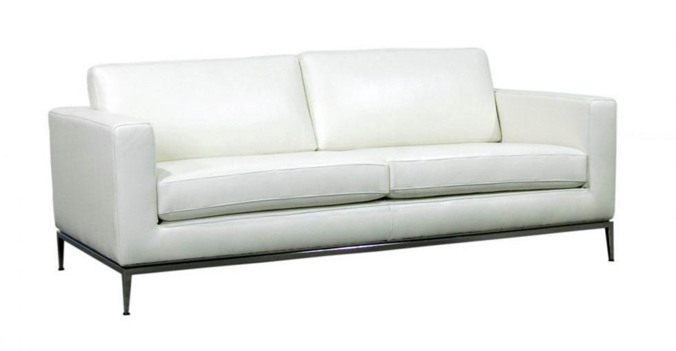 Triesta Leather Sofa
