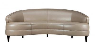 Harlow Leather Sofa