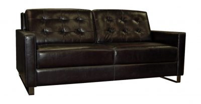 Oslo Leather Sleeper Sofa